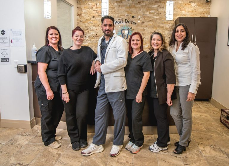 Port Dover Family Dentistry - Port Dover